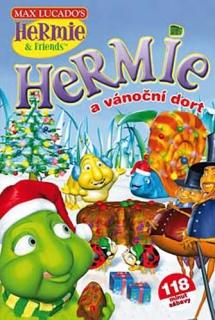 Hermie a vánoční dort - DVD