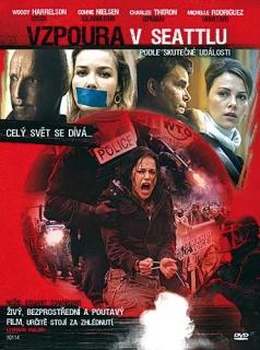 Vzpoura v Seattlu - DVD