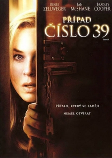 Případ číslo 39 - DVD plast