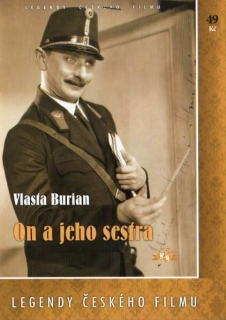 On a jeho sestra - DVD