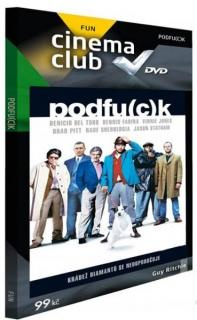 Podfu(c)k - DVD
