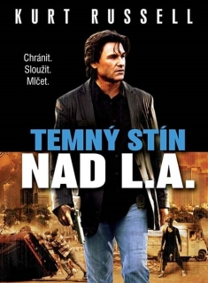 Temný stín nad L.A. - DVD