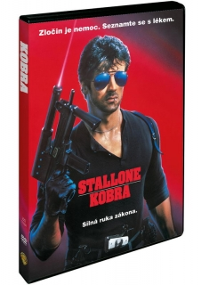 Kobra - DVD