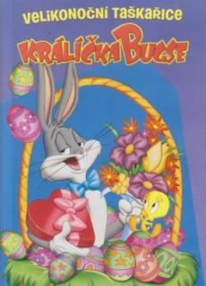 Velikonoční taškařice králíčka Bugse ( plast ) - DVD
