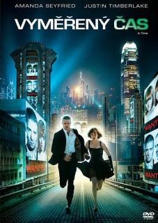 Vyměřený čas - DVD