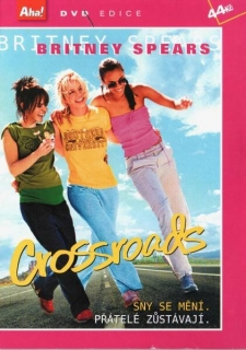 Crossroads - DVD