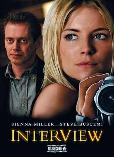 InterView - DVD