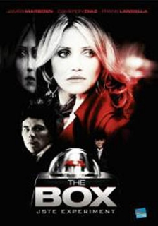 The Box ( plast ) - DVD