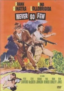 Hrstka statečných - DVD