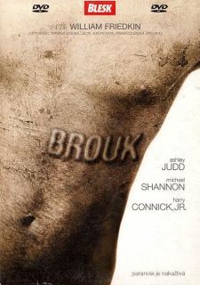 Brouk ( pošetka ) - DVD
