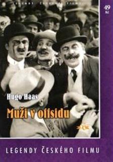 Muži v offsidu - DVD