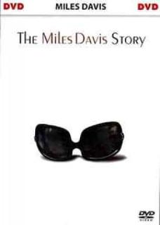 The Miles Davis Story - DVD