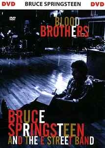 Bruce Springsteen and the E Street Band - Blood Brothers DVD