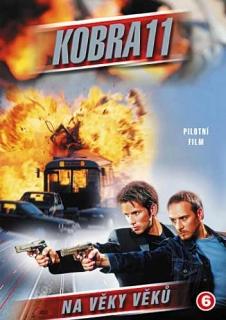 Kobra 11 (6) - Na věky věků - DVD