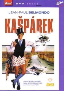 Kašpárek - DVD