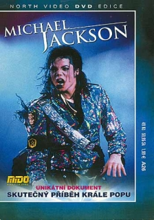 Michael Jackson - dokument - DVD