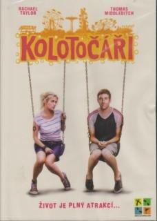 Kolotočáři - DVD