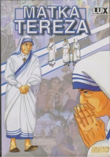 Matka Tereza - DVD