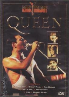 Queen - DVD