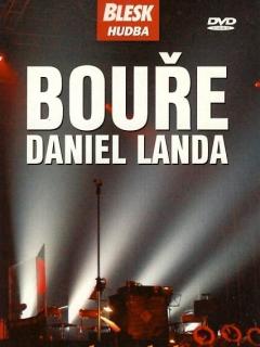 Daniel Landa - Bouře - DVD