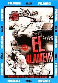 El Alamein - DVD