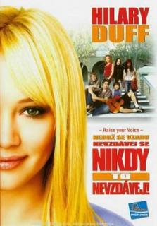 Nikdy to nevzdávej! - DVD