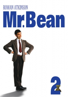 Mr. Bean 2 - DVD