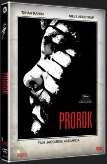 Prorok - DVD plast