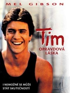 Tim, opravdová láska - DVD