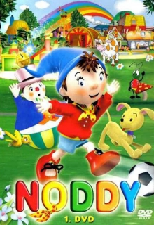 Noddy 1 - DVD