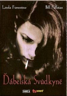 Ďábelská svůdkyně - DVD