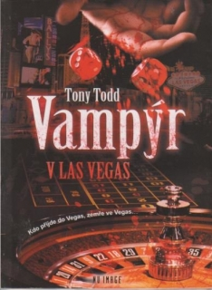 Vampýr v Las Vegas - DVD