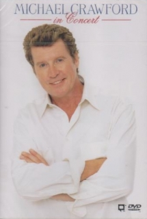 Michael Crawford in Concert - DVD