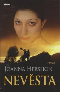Nevěsta - Joanna Hershon