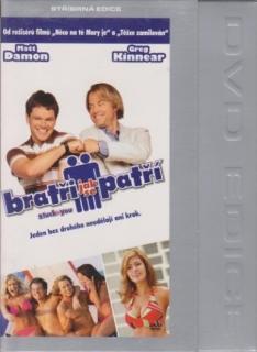 Bratři jak se patří - DVD