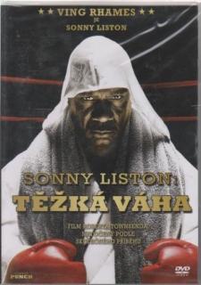 Sonny Liston: Těžká váha - DVD
