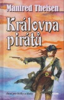Královna pirátů - Manfred Theisen