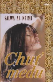 Chuť medu - Salwa Al Neimi