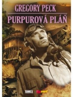 Purpurová pláň - DVD