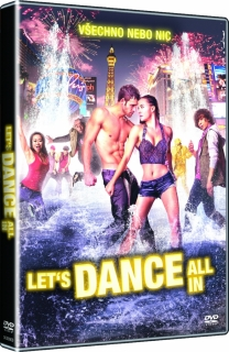 Let´s Dance: All in - DVD