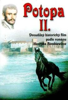 Potopa II. - DVD