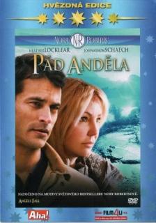 Pád anděla - DVD