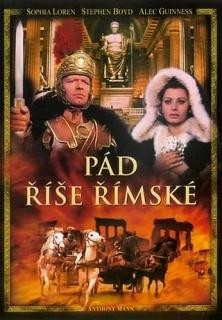 Pád říše římské - DVD