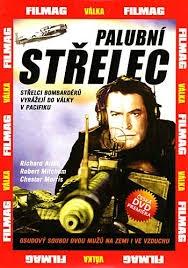 Palubní střelec - DVD