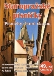 CD - Staropražské písničky