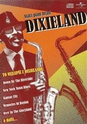 CD - Staří pání hrají Dixieland