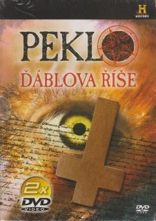 PEKLO: Ďáblova říše komplet 2DVD