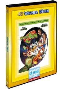 Space Jam S.E. - DVD plast