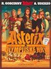 Asterix a Olympijské hry - Album k filmu