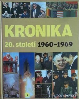 Kronika 20.století 7. 1960-1969